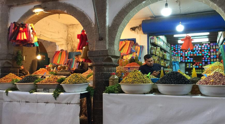 Essaouira-Medina-Souk