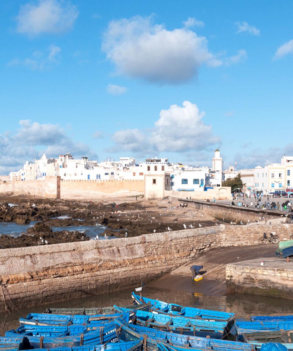 Essaouira-Skala-Medina