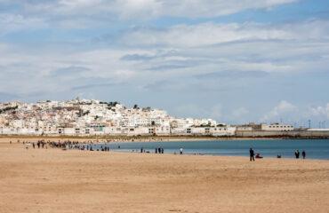 Tanger – Strandbucht