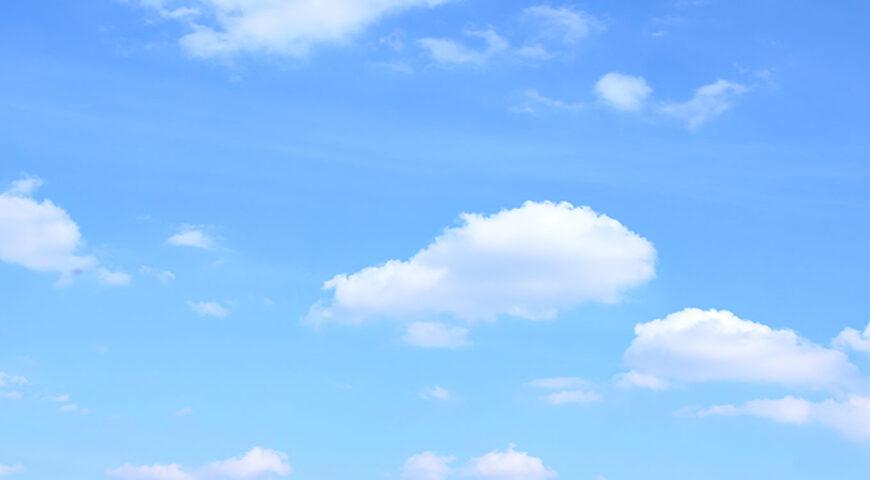 Titelbild Klima und Wetter