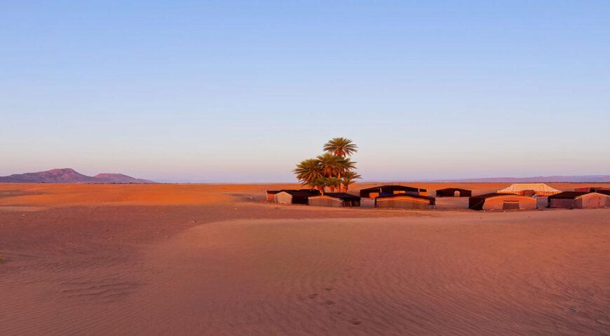 Titelbild Kurztouren Marokko