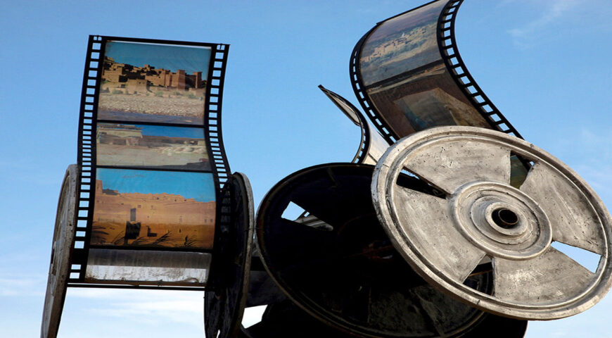 Titelbild Filme ueber Marokko